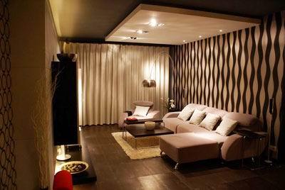 4種方法讓背陰客廳更明亮-平頂山房產網-平頂山商都