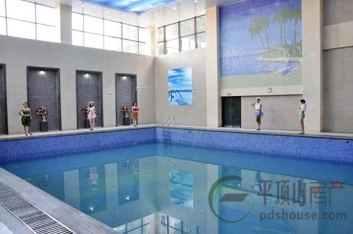泳池 游泳池 510_339